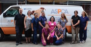 ASPCA group